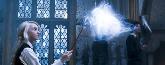 Luna Lovegood Harry Potter
