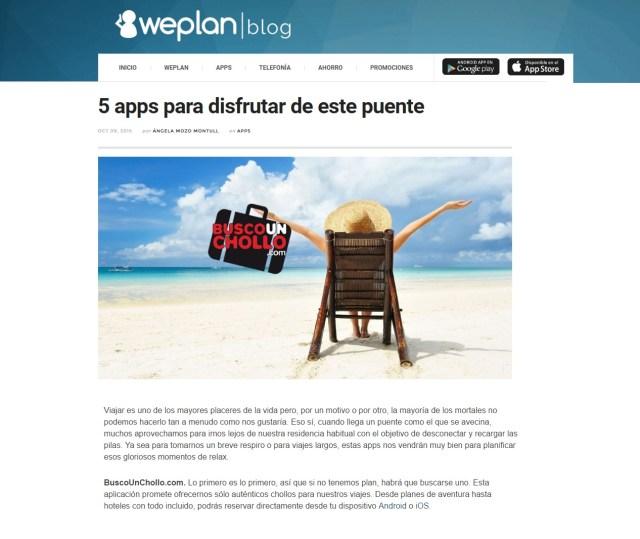 weplan blog