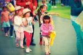 Bonnie's Bonnet Parade