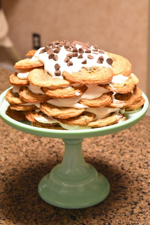 Medium Of Martha Stewart Chocolate Chip Cookies