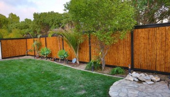 Perimeter Fence Design 4 popular fence design trends an outlook show off your personality with fence styles workwithnaturefo