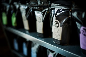 Photo by Tim Wendelboe