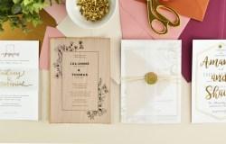 Hilarious Ways To Diy Vellum Wedding Invitations Cards Pockets Photo Wedding Invitations Uk Photo Wedding Invitations Indian