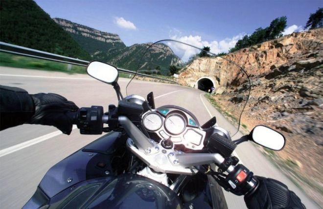 moto e liberdade