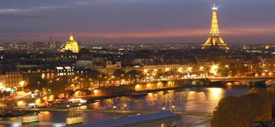 Paris-Limousine-CDG
