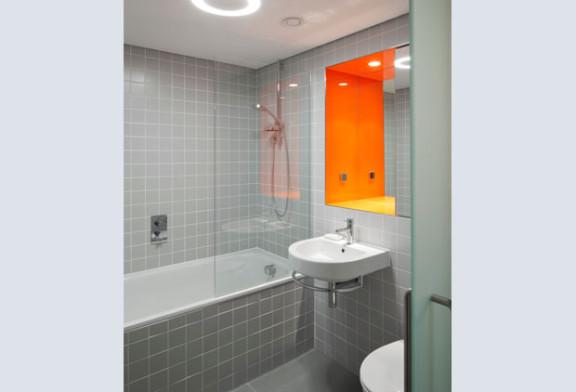 Come illuminare il bagno. elegant bagno vicenza with come illuminare