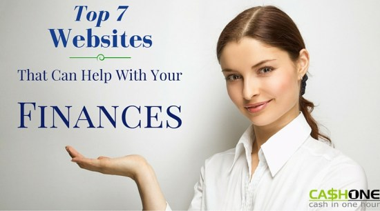 Websites That Can Help With Your Finances