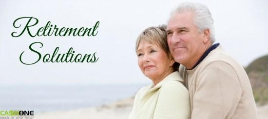 Retirement Solutions