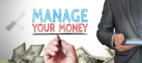 Manage You Money with Online tools