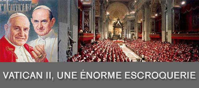 <i>Mais que diable es-tu donc, sacré Vatican D'eux ?</i>