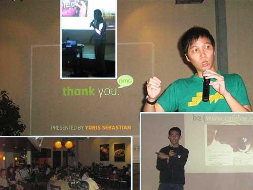 Technopreneur - FreSh Jan '09