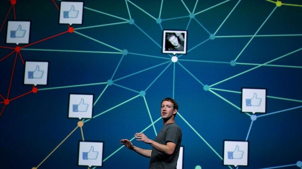 facebook grid degree separation