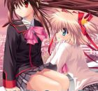 Little Busters Walkthrough