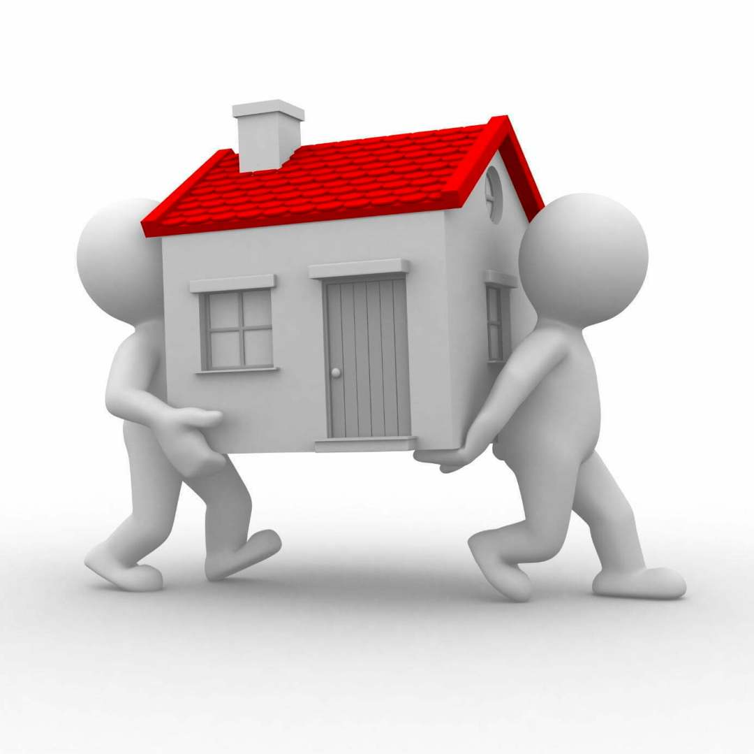 relocate home