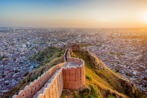 Image result for jaipur pink city