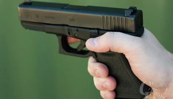 Why I Chose a Glock 19 for Concealed Carry