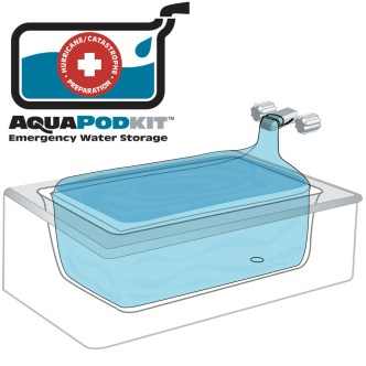 AquaPodKit