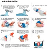 AquaPodKit instructions