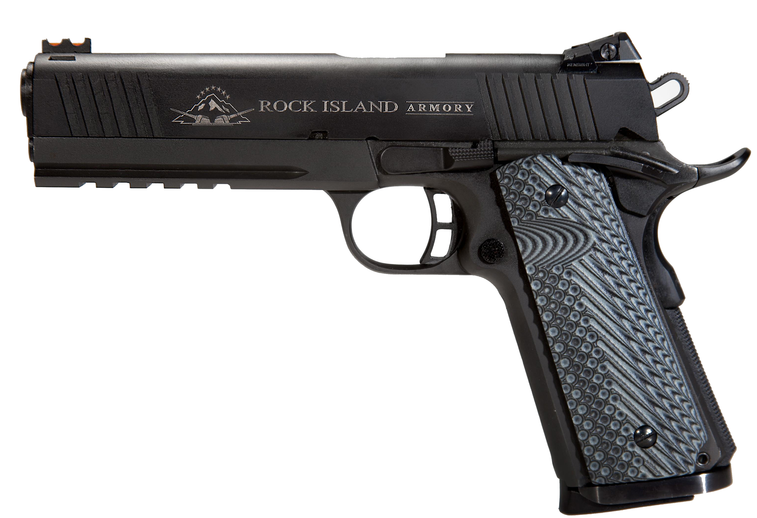 Rock Island Armory  Tactical Rail
