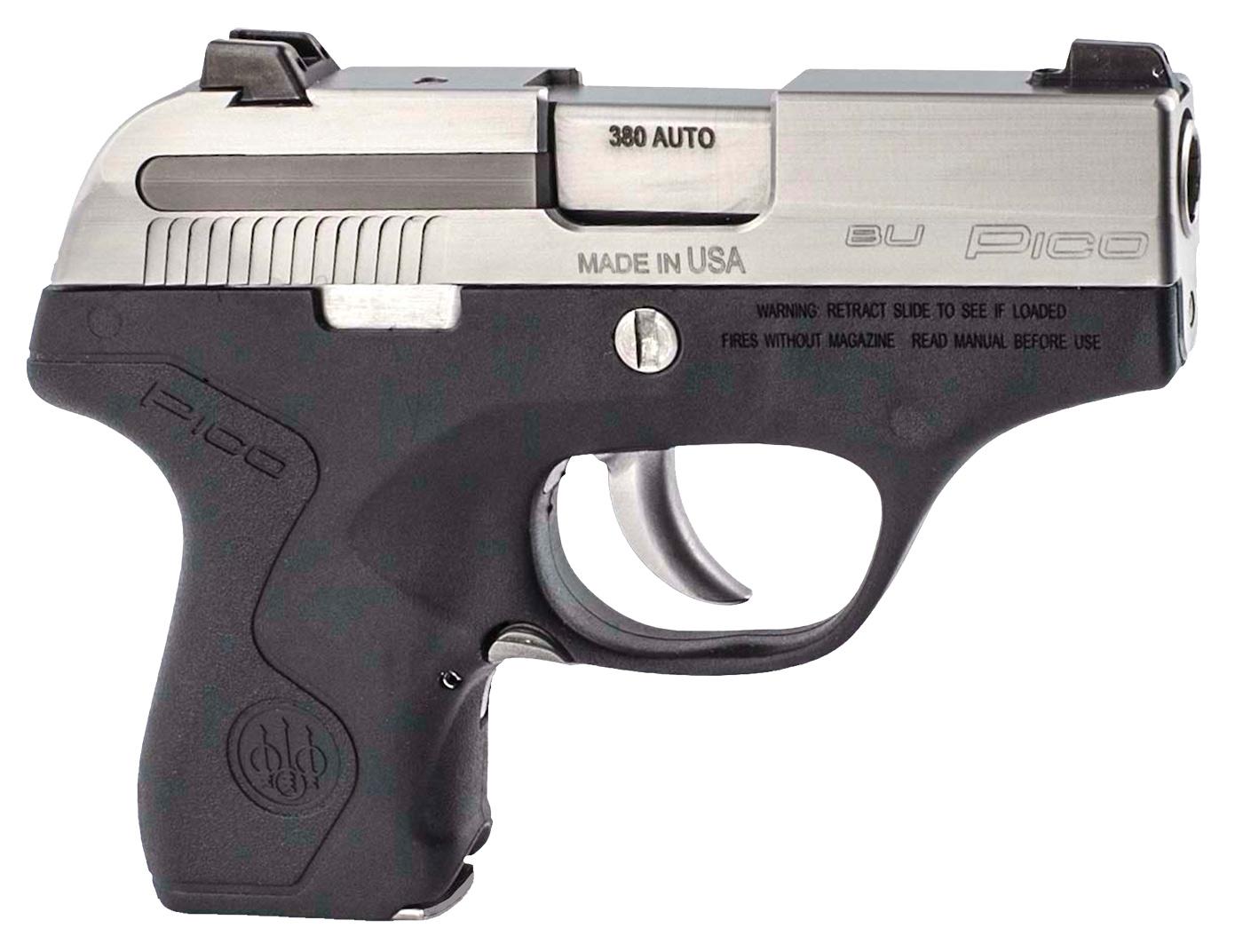 The Top 15 Smallest Pistols