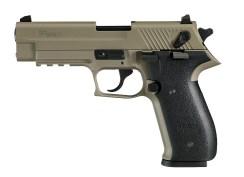 SIG Sauer Mosquito pistol left profile
