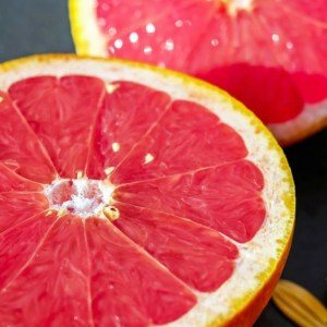 Grapefruit Is Your Skin's Best Friend
