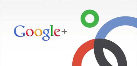 google plus pour entreprise