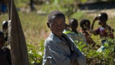 Study highlights link between tree cover and nutrition in children