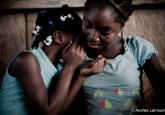 Imagen de portada: Afrocolombianas. Foto: Médicos del Mundo/Andrea Lamount