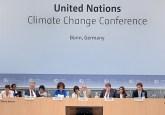Las reuniones de Bonn lograron avances históricos para REDD+. Foto cortesía de la UNFCCC.