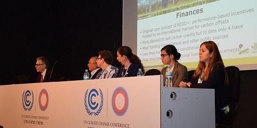 Ekuitas dan transparansi akan menjadi isu-isu kunci penting bagi kemajuan negosiasi iklim global.
