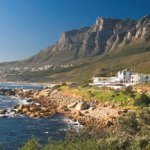 table mountain 150x150 Most Romantic Honeymoon Destinations