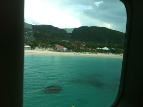 20120507 184344 Fly Seamlessly to St Barts