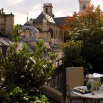 Hotel Esprit Saint Germain 150x150 Best Hotels in Paris
