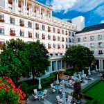 Hotel Le Bristol1 150x150 Best Hotels in Paris