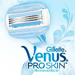 Gillette Venus Pro Skin Razor