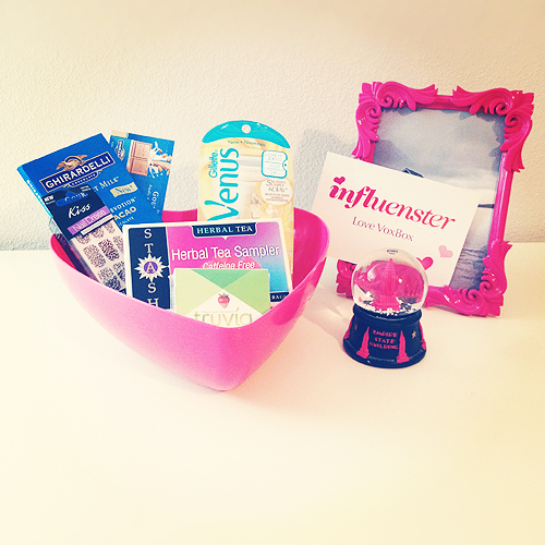 Influenster Love VoxBox