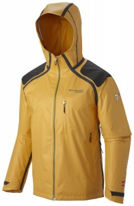 Men's OutDry Extreme Diamond Shell