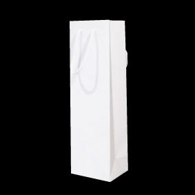 sac bouteille blanc