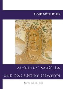 Cover Göttlicher, Ausonius