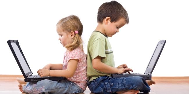 Riesgos en Internet y las redes sociales para los niños