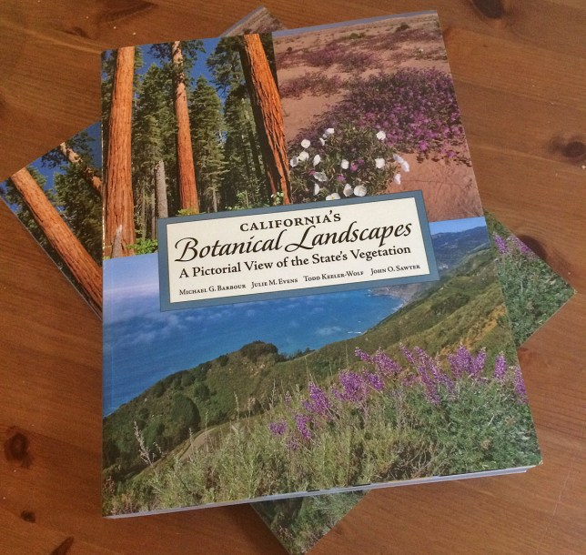 California's Botanical Landscapes