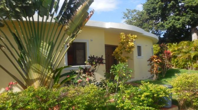Modern and Affordable Villa in Excellent Community