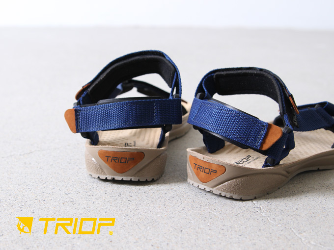 TRIOP(トリオプ) TERRA ARMY