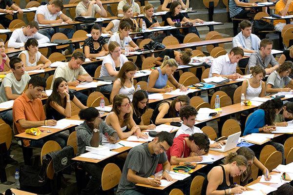 L'orthographe préoccupe les universités