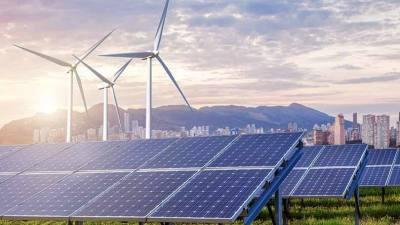 Energia solar e eólica deve superar hidrelétricas no Brasil
