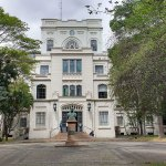 Faculdade de Medicina da Universidade de São Paulo, também conhecida como Medicina Pinheiros