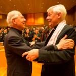 Los jesuitas escogen un líder latinoamericano