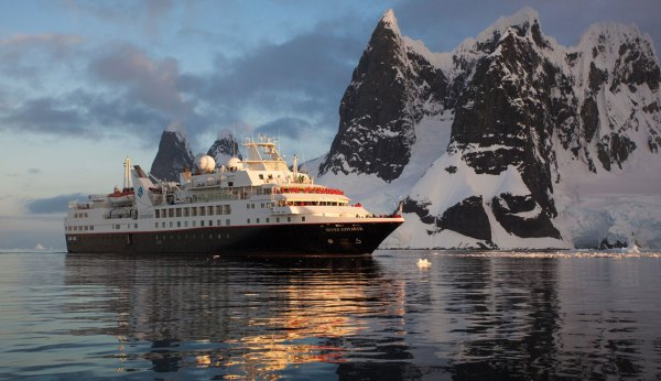 Cruceros expedición