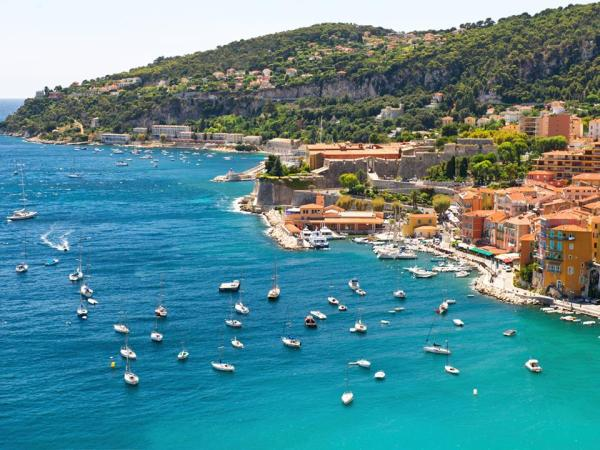 Crucero Mar Mediterráneo